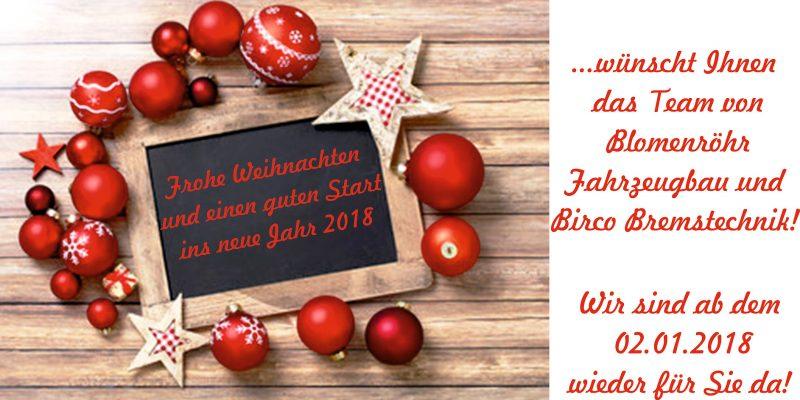 frohe weihnachten merry christmas blomenr hr fahrzeugbau. Black Bedroom Furniture Sets. Home Design Ideas